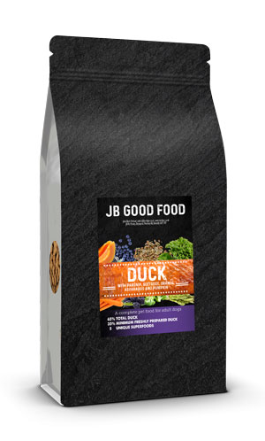 Superfood Dog Food