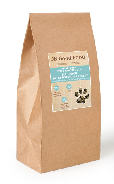 Grain Free Dog Food